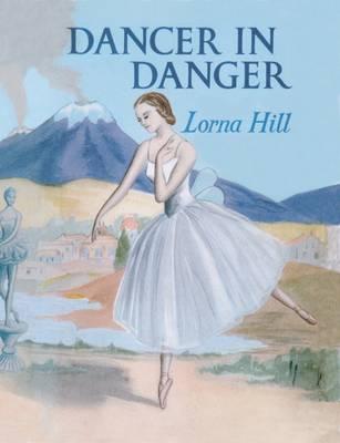 Dancer in Danger - Little Dancer 5 (Paperback)