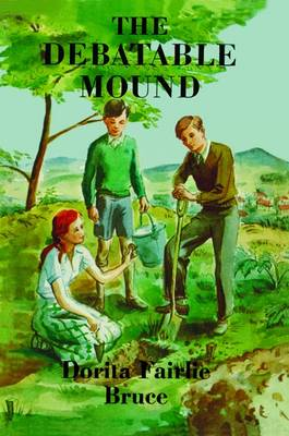 The Debatable Mound - Colmskirk 8 (Paperback)