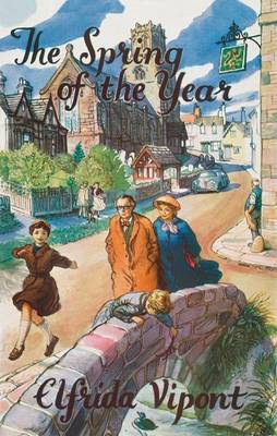 The Spring of the Year (Paperback)