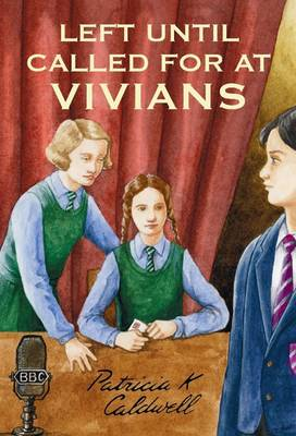 Left Until Called for at Vivians - Vivians 4 (Paperback)