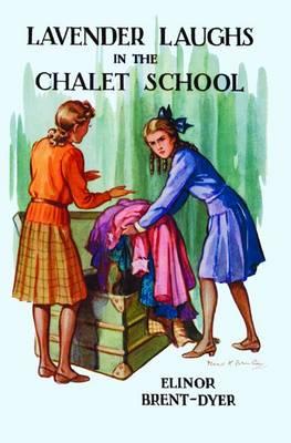 Lavender Laughs in the Chalet School - Chalet School 17 (Paperback)