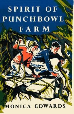 The Spirit of Punchbowl Farm (Paperback)
