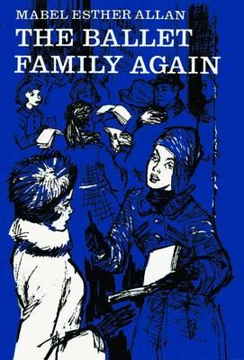 The Ballet Family Again (Paperback)