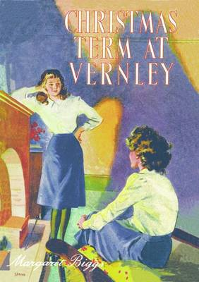 Christmas Term at Vernley (Paperback)