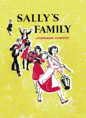 Sally's Family (Paperback)