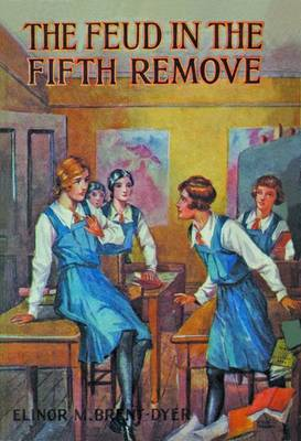 Feud in the Fifth Remove (Paperback)