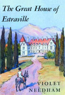 The Great House of Estraville (Paperback)