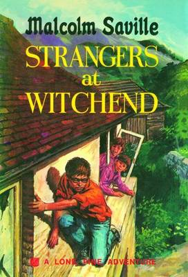 Strangers at Witchend - Lone Pine (Paperback)