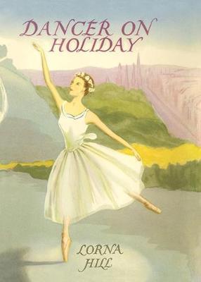 Dancer on Holiday - Dancing Peel 6 (Paperback)