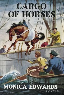 Cargo of Horses - Romney Marsh / Punchbowl Farm 7 (Paperback)