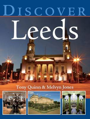 Discover Leeds - Discovery Guides (Paperback)