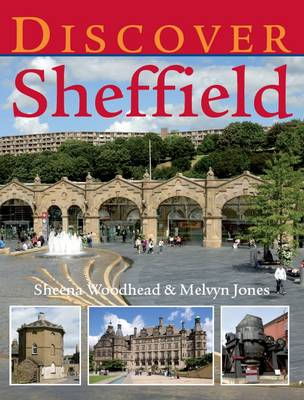 Discover Sheffield - Discovery Guides (Paperback)
