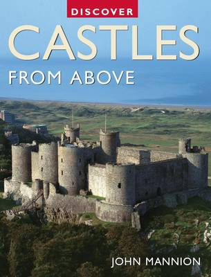 Discover Castles From Above - Discovery Guides (Paperback)