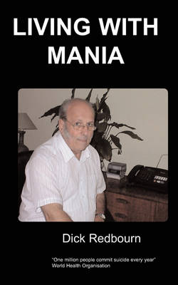 Living with Mania (Paperback)