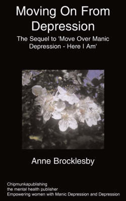 Moving On From Depression (Paperback)