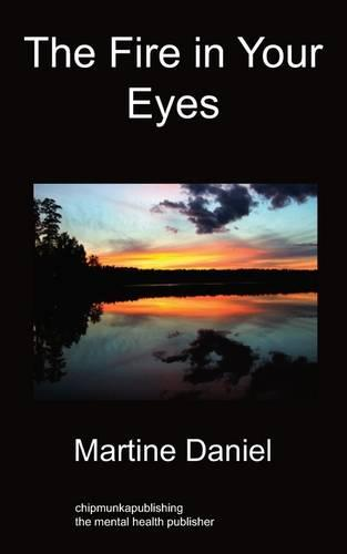 The Fire in Your Eyes (Paperback)