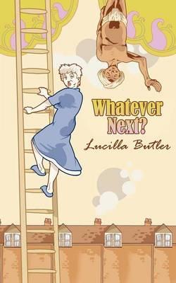 Whatever Next? (Paperback)