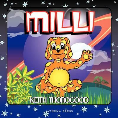 Milli (Paperback)