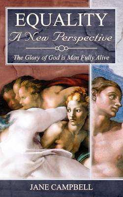 Equality: A New Perspective (Paperback)