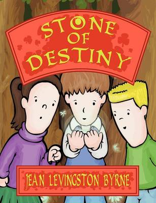 Stone of Destiny (Paperback)