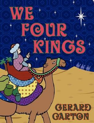 We Four Kings (Paperback)