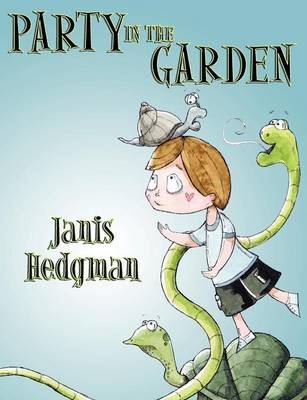 Party in the Garden (Paperback)