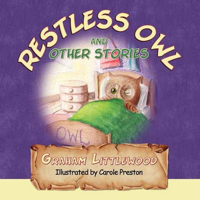 Restless Owl and Other Stories (Paperback)