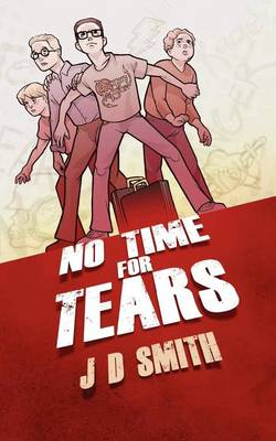 No Time for Tears (Paperback)