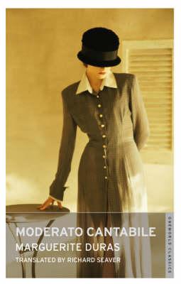 Moderato Cantabile (Paperback)