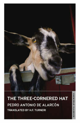The Three-cornered Hat (Paperback)