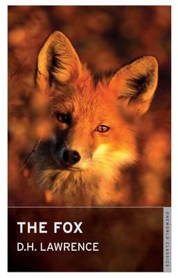 The Fox - Oneworld Modern Classics (Paperback)