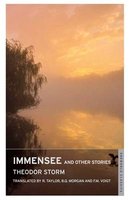 Immensee - Oneworld Classics S. (Paperback)