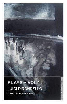 Plays: v. 1 (Paperback)