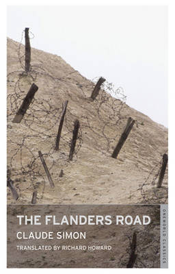 The Flanders Road (Paperback)