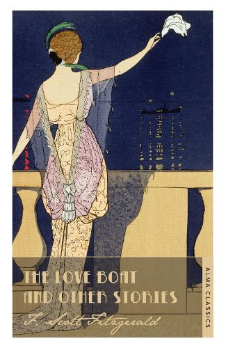 The Love Boat and Other Stories (Paperback)