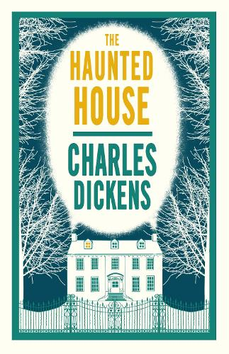 The Haunted House (Paperback)