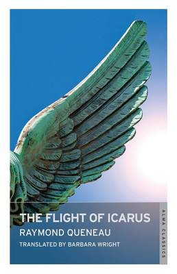 The Flight of Icarus (Paperback)