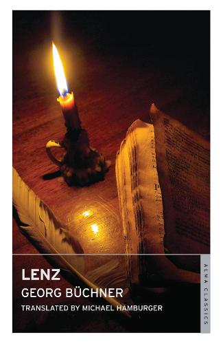 Lenz (Paperback)
