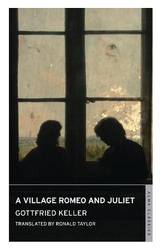 A Village Romeo and Juliet (Paperback)