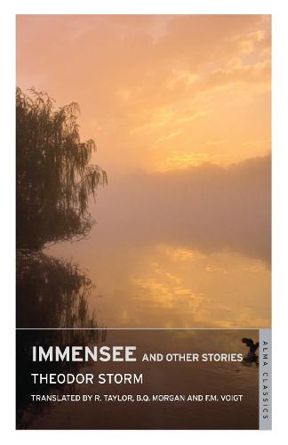 Immensee and Other Stories (Paperback)