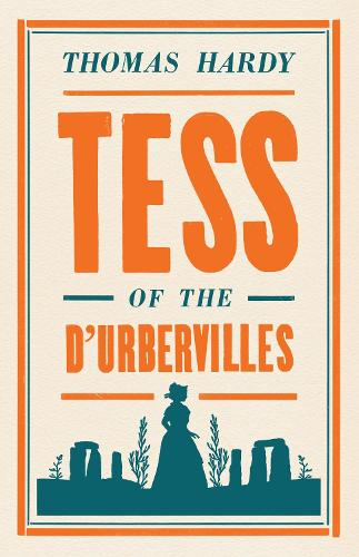 Tess of the d'Ubervilles - Evergreens (Paperback)