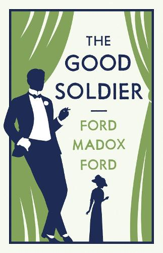 The Good Soldier - Evergreens (Paperback)