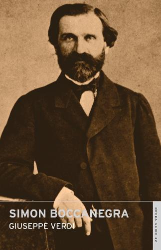 Simon Boccanegra - Overture Opera Guides (Paperback)