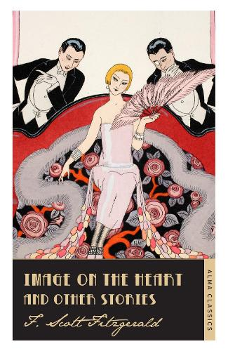 Image on the Heart and Other Stories (Paperback)