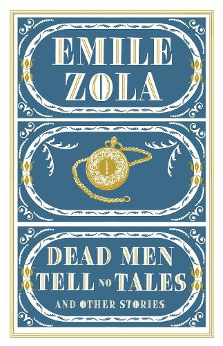 Dead Men Tell No Tales and Other Stories (Paperback)