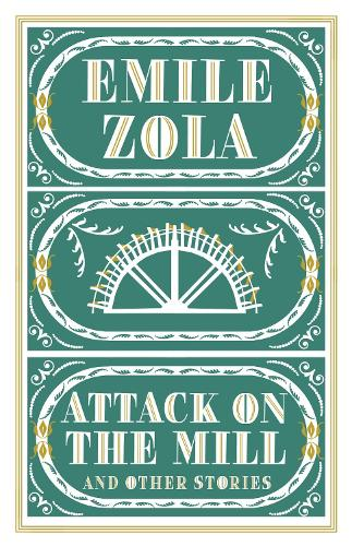 Attack on the Mill and Other Stories (Paperback)