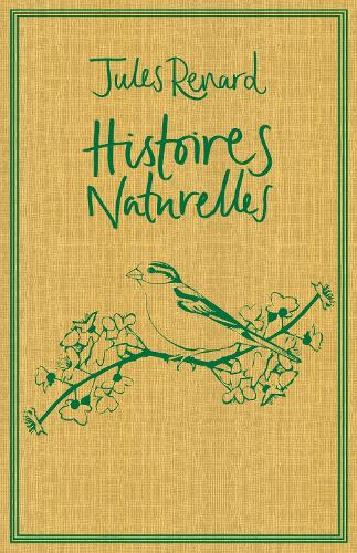 Histoires Naturelles (Paperback)