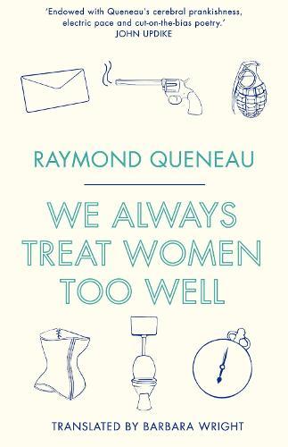 We Always Treat Women Too Well (Paperback)