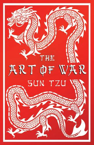 The Art of War - Alma Classics Evergreens (Paperback)