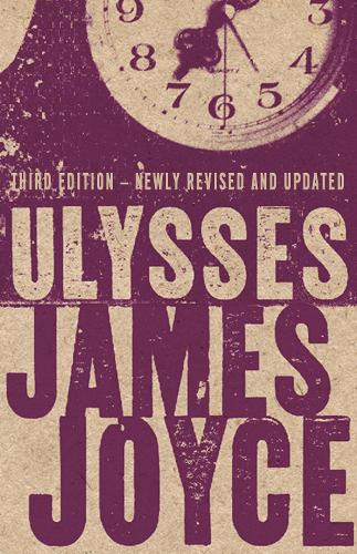 Ulysses - Alma Evergreens (Paperback)